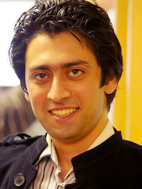 Hossein Hadisi